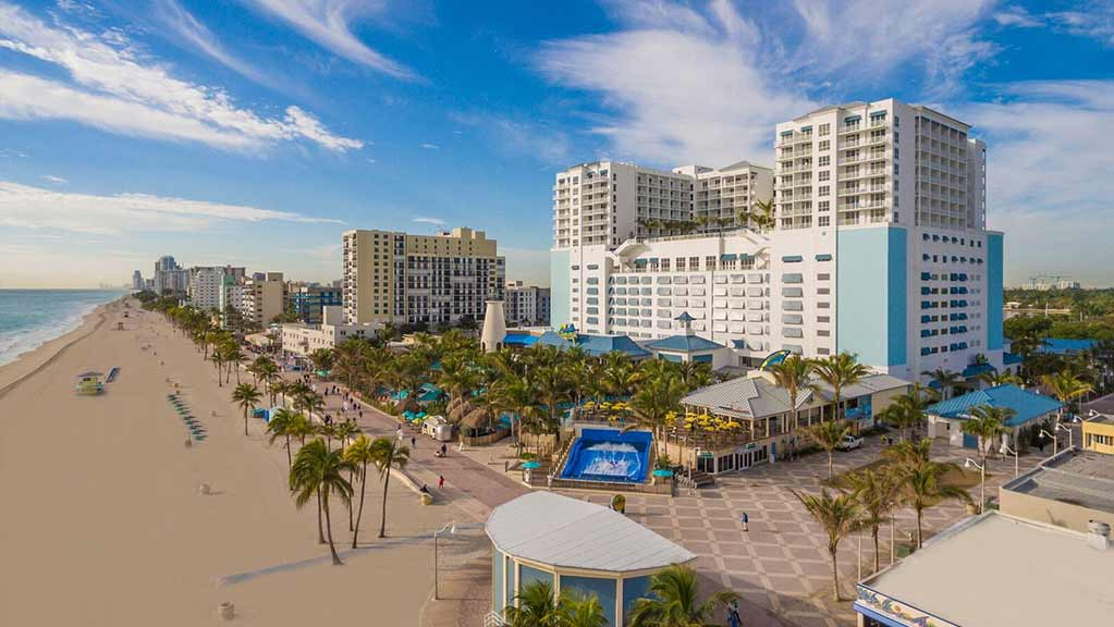 Hollywood And Beach Tour