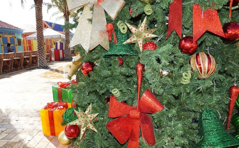 Vive Noël à Miami