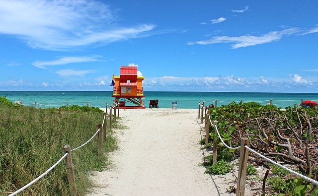 Voyage_Miami_plage